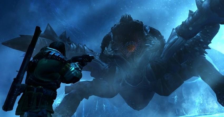 Lost Planet 3 traz elementos do primeiro game para não repetir o fiasco anterior