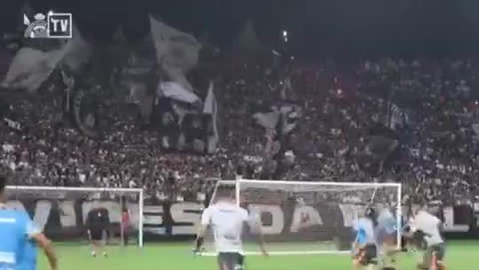 Veja o vídeo exibido pelo Corinthians em preleção de Dérbi do título paulista