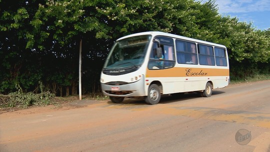 Passageiros estão com medo após assalto em linha de ônibus entre Boa Esperança e Guapé