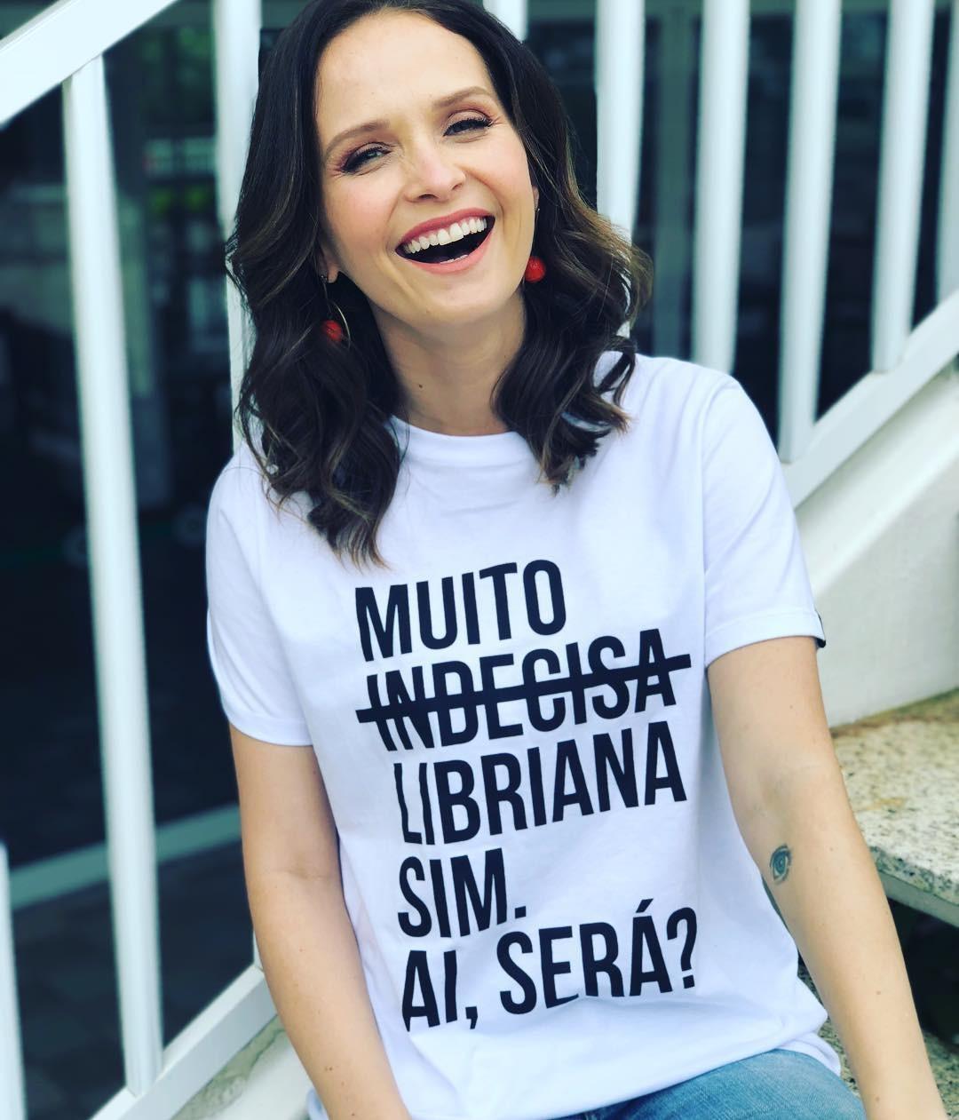 Fernanda Rodrigues (Foto: Reprodução / Instagram)