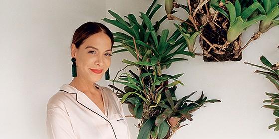 Júlia Almeida (Foto: Arthur Oliveira )