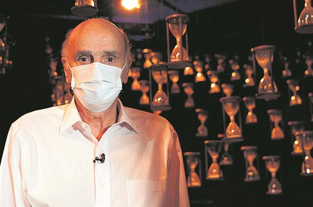 Drauzio Varella (Foto: Divulgação)