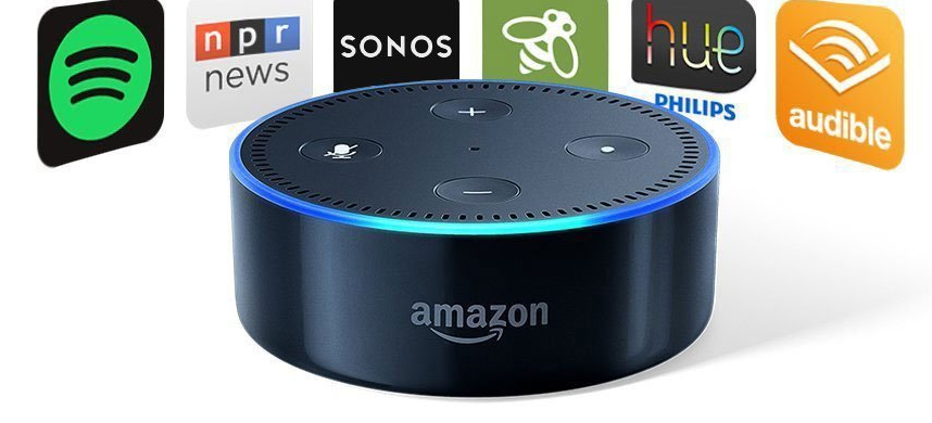 Alguns dispositivos da Amazon vêm com a assistente virtual Alexa (Foto: Divulgação)