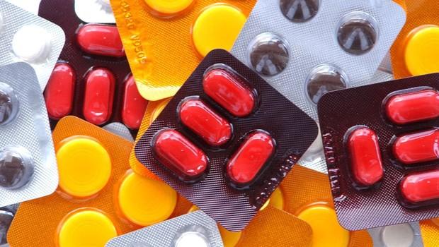 Remédios (Foto: Marcello Casal jr/Agência Brasil)