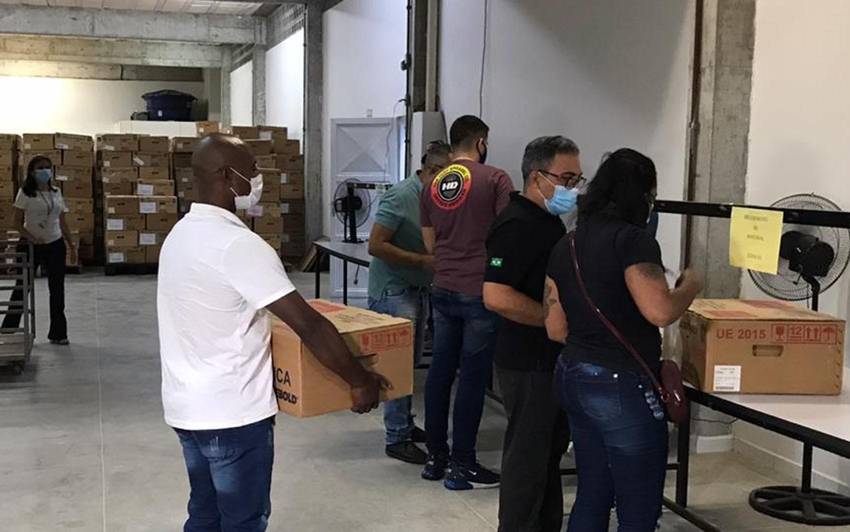 TEMPO REAL: Colbert Martins é reeleito prefeito de Feira de Santana; siga apuração em Conquista