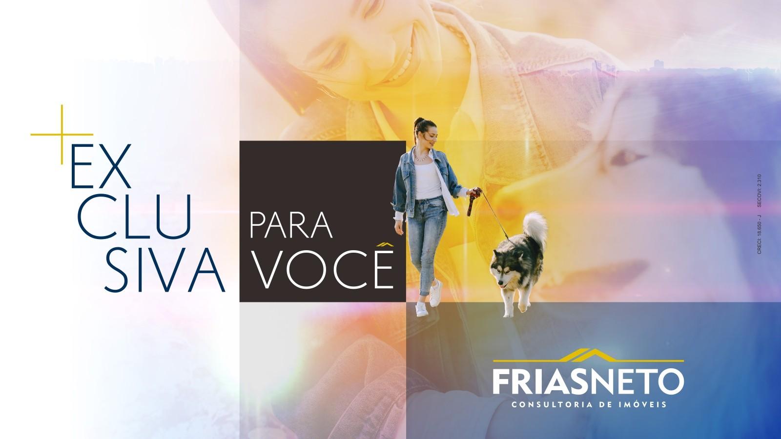 Frias Neto lança nova campanha com foco no atendimento exclusivo ao cliente