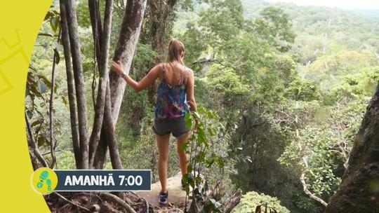 Veja qual o destino do 'Partiu Amazônia' deste sábado (23)