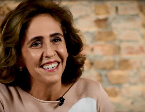 Ligia Pereira (Foto: Marie Claire)