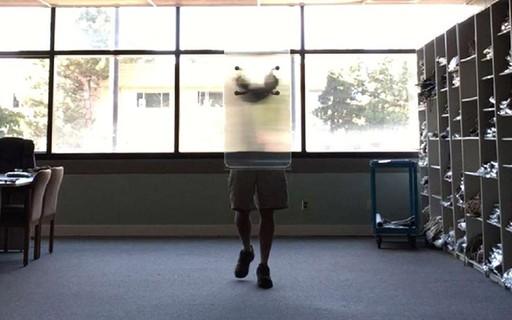 "Empresa canadense cria escudo da ""invisibilidade"""