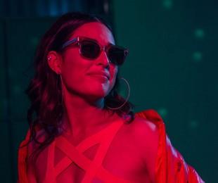 Giselle Itié em '#MeChamadeBruna' | Delfina Guelar