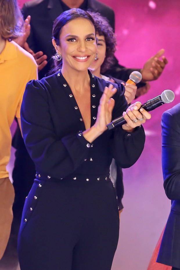 Ivete Sangalo (Foto: Manuela Scarpa / Brazil News)
