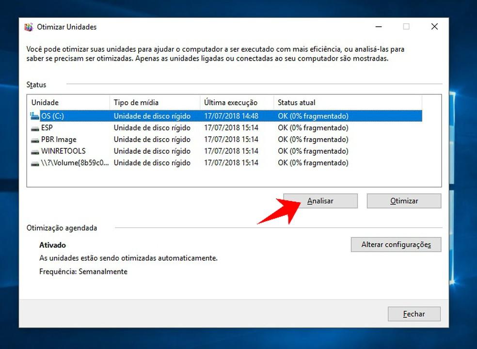 windows-10 Sete dicas para deixar o PC com Windows 10 mais rápido
