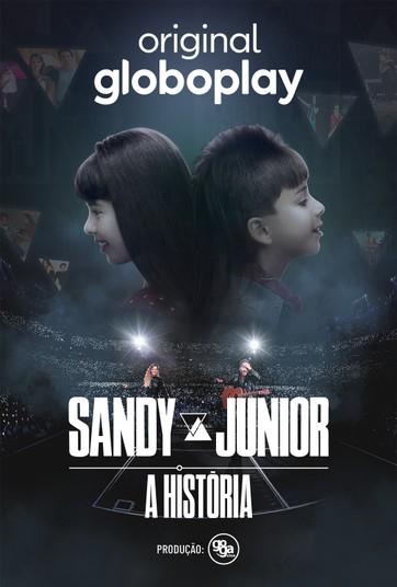 Sandy e Junior: A História