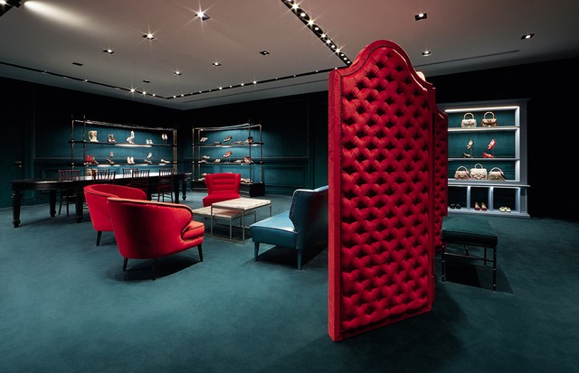 Gucci inaugura ArtLab inovador e sustentável - Vogue  cd3129cd4188