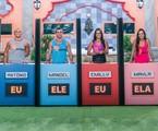 Estreia do 'BBB' 17   Paulo Belote/ TV Globo