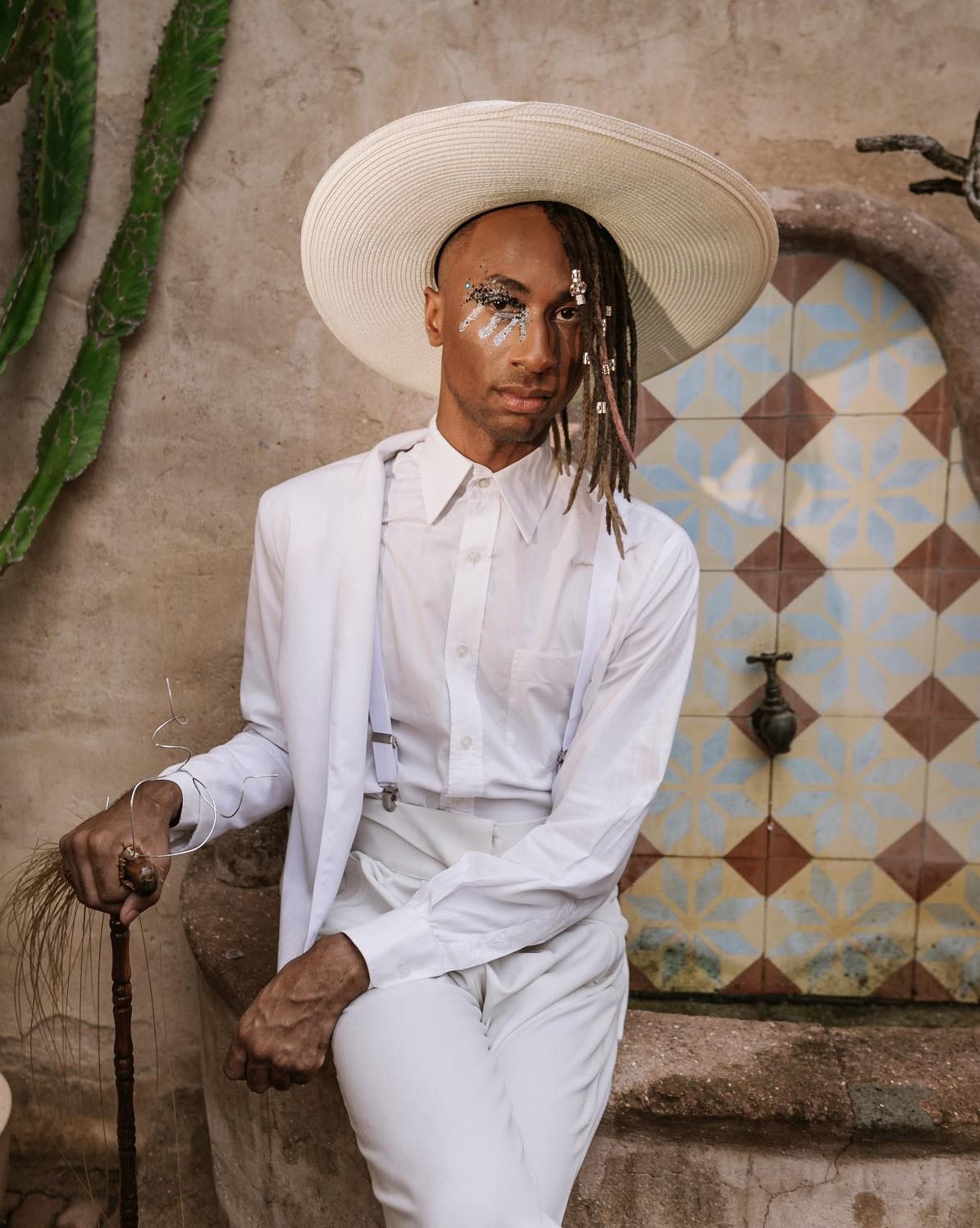 Caio Prado evoca raízes da árvore negra em 'Baobá', segundo single do álbum 'Griô'