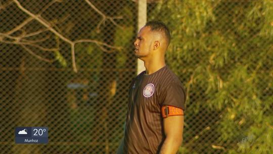 Com dívidas, contratos de Bruno e outros jogadores não foram regularizados pelo Poços de Caldas
