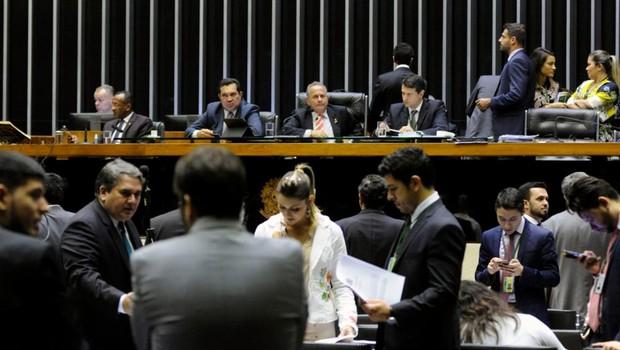 Câmara dos Deputados (Foto: Luis Macedo/Câmara dos Deputados)