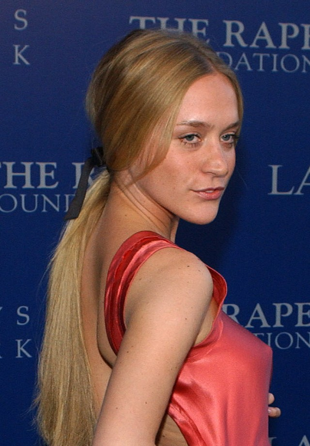Chloë Sevigny (Foto: Getty Images)