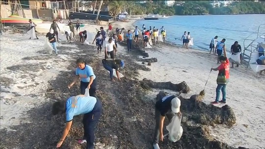 Começa a valer hoje a medida para fechar uma das praias mais famosas das Filipinas