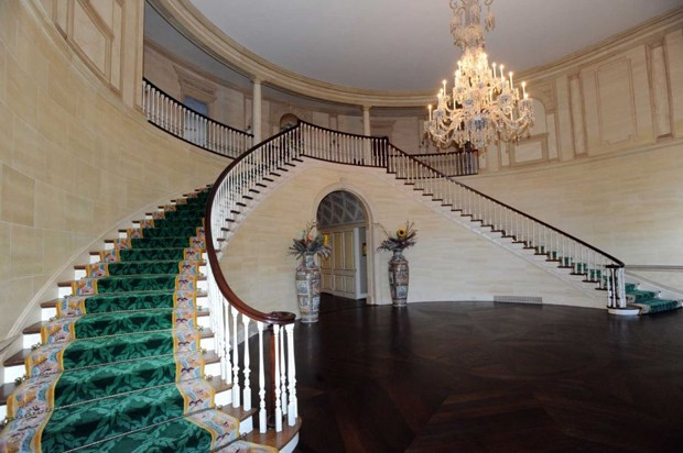 Primeira mansão de Donald Trump é colocada a venda (Foto: Divulgação)