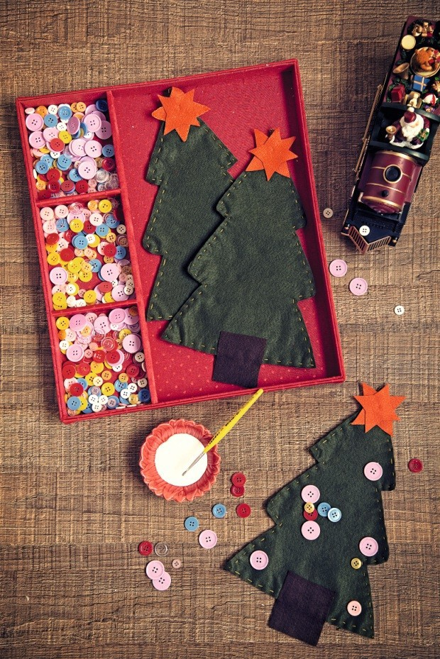 decoração-de-natal-ideias (Foto: Cacá Bratke/Editora Globo )