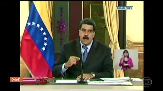 Venezuelanos enfrentam filas para sacar nova moeda