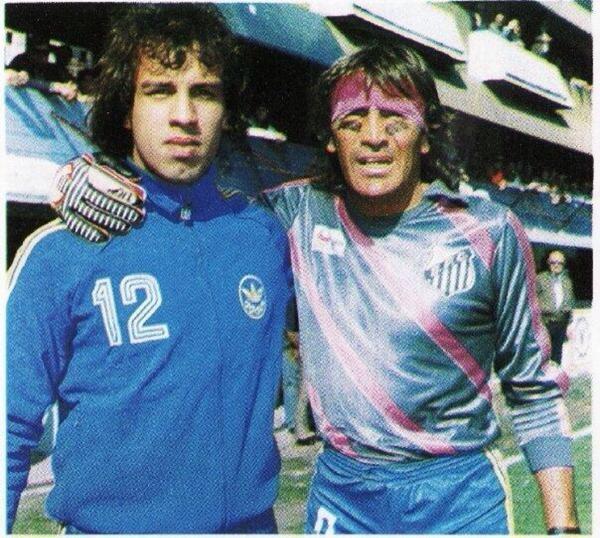 Loco Gatti (à direita) (Foto: reprodução/twitter)