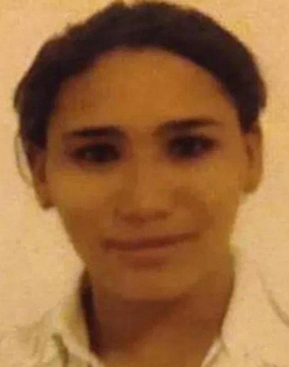 Mulher trans, identificada como Fabiana Silva, foi morta a golpes de faca em Santa Cruz do Capibaribe — Foto: Ney Lima/Reprodução