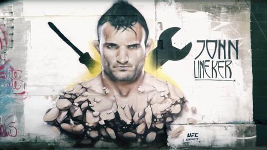 John Lineker luta no card principal contra americano no UFC Rio