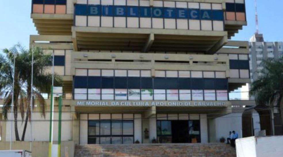 -  Justiça Eleitoral faz atendimento no prédio do Memorial da Cultura em Campo Grande  Foto: TRE-MS/Divulgação