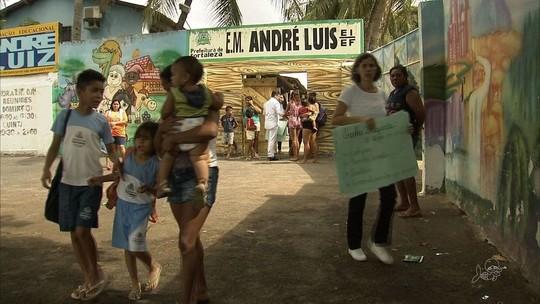 Creche em Fortaleza sofre sete arrombamentos em 14 dias