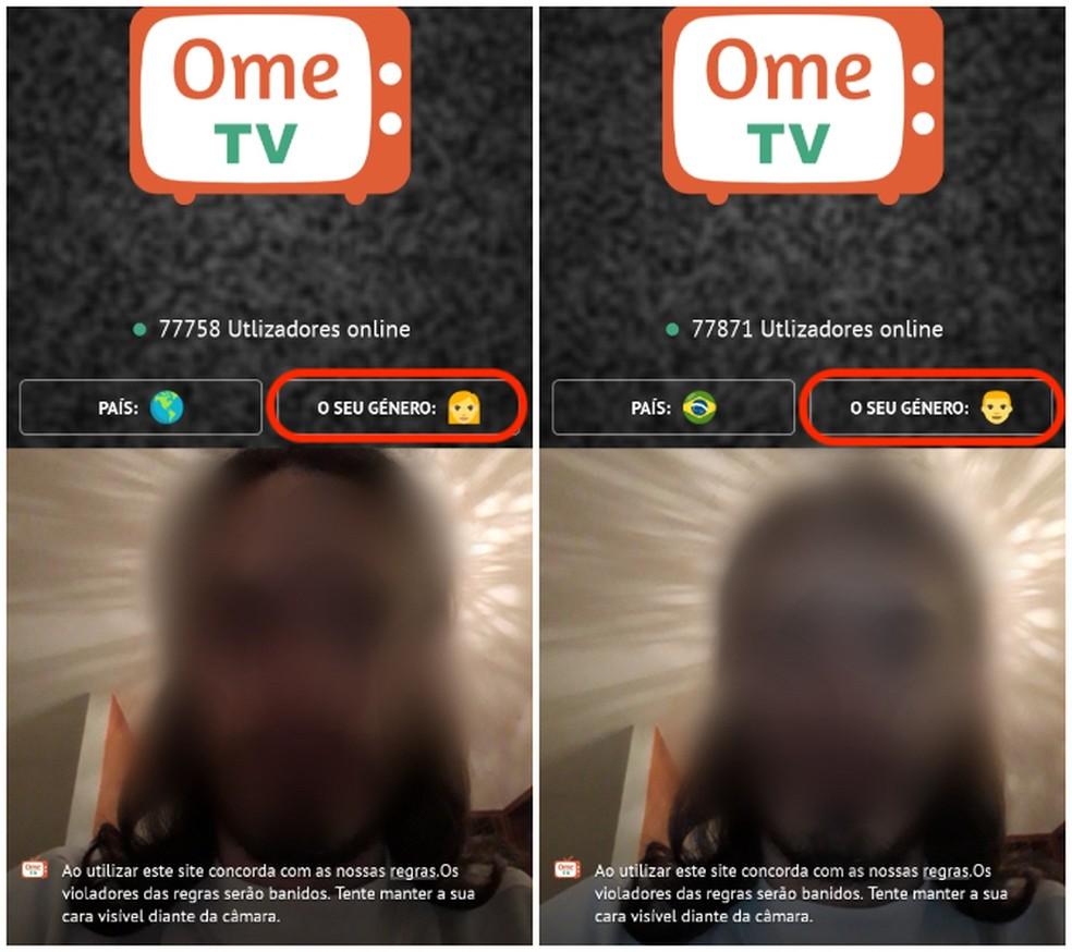 0Megle como usar o ometv para fazer novas amizades por chamadas de