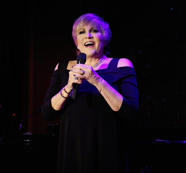 Lorna Luft (Foto: Getty Images)