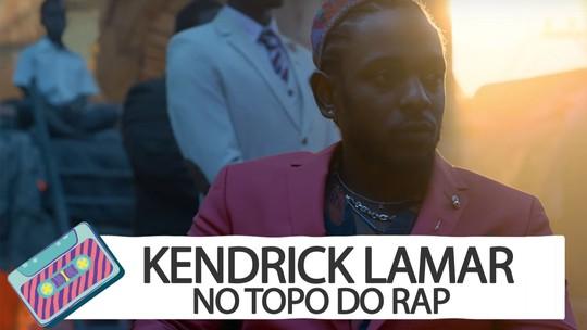 Kendrick Lamar, Twenty One Pilots e Greta Van Fleet fecham Lollapalooza entre rock e rap
