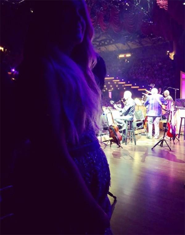 Carrie Underwood (Foto: Instagram)