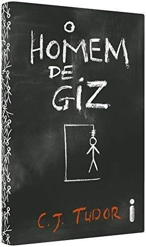 O Homem de Giz (Foto: Divulgação/Amazon)