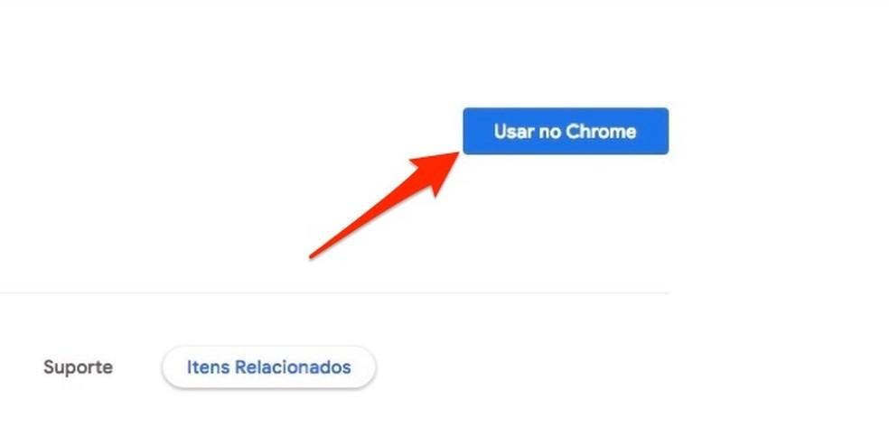 Ação para preparar o download da extensão WA Web Plus para o Chrome — Foto: Reprodução/Marvin Costa