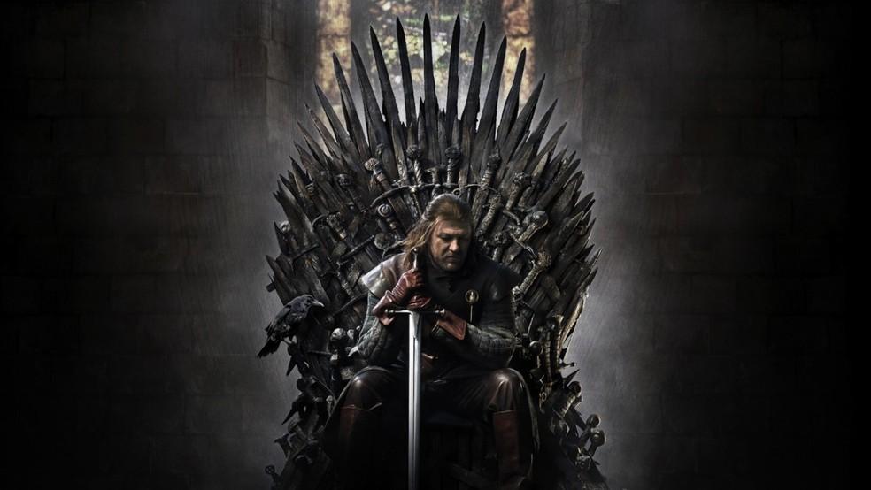 Engenheiro de software usa inteligência artificial para criar sexto livro da saga Game Of Thrones (Foto: Divulgação/HBO)