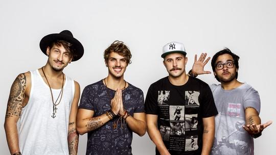 Banda Leash, do 'SuperStar', lança novo clipe de 'Tudo Pode Dar Certo'