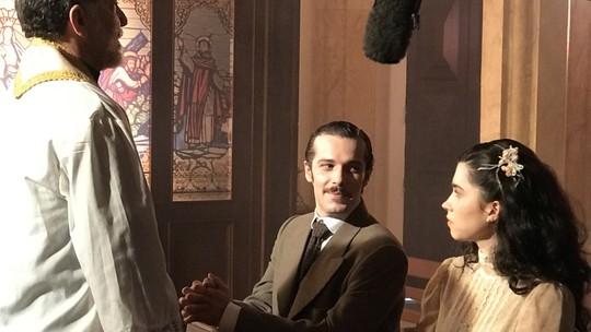 'Tempo de Amar' terá casamento de Fernão e Tereza, a revolta de Delfina e mais! Veja fotos e descubra o que vai rolar