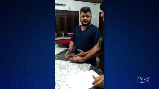 Inquérito sobre médico suspeito de negar socorro a bebê no Maranhão deve ser concluído na próxima semana