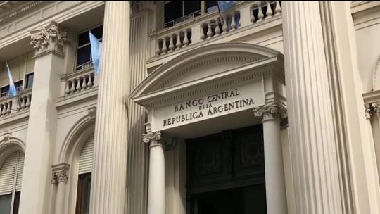 Resultado da eleição primária na Argentina derruba bolsa no país
