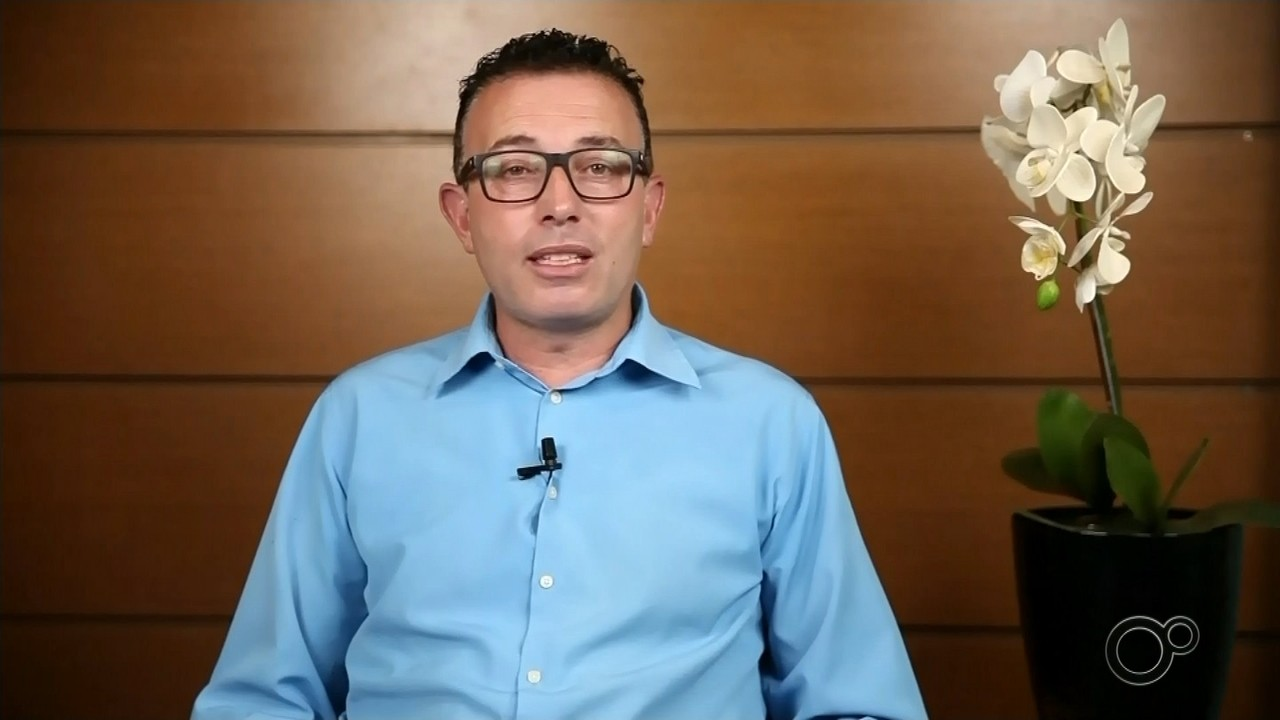 Candidato Milton Nery fala sobre propostas para transporte público em Itapetininga