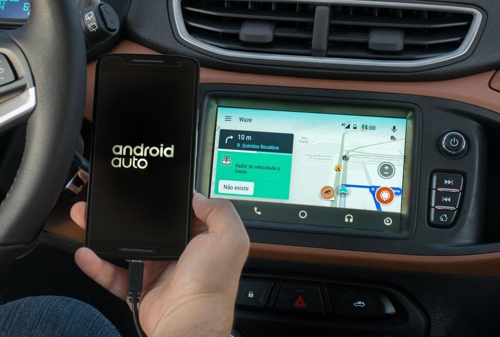 blog leandro rodriguez rn google libera waze para ser usado em carros com android auto. Black Bedroom Furniture Sets. Home Design Ideas