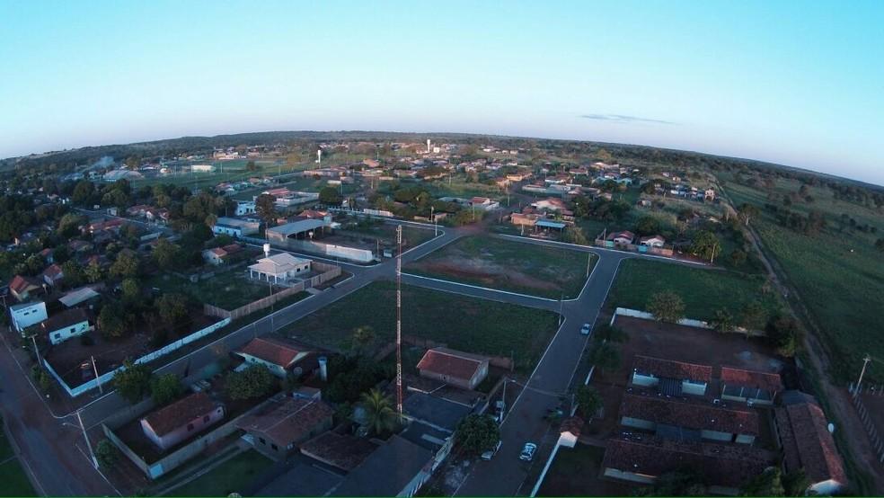 Ex-prefeito de Sandolândia foi condenado (Foto: Prefeitura de Sandolândia/Divulgação)