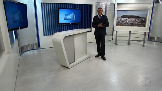 MG1 TV Integração Zona da Mata e Campo das Vertentes de sábado, 09 de junho