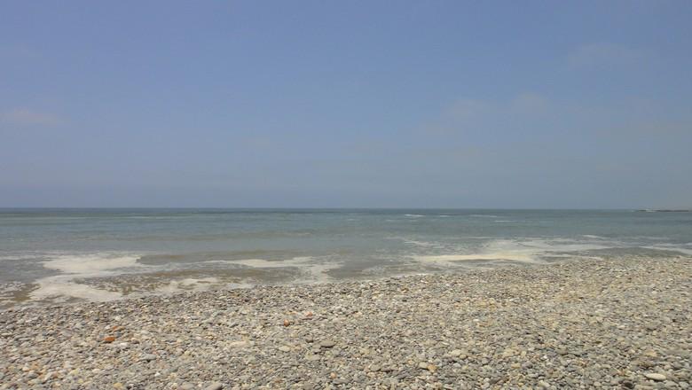 praia-lima-peru-oceano pacífico (Foto: Tremoro0/Wikimedia Commons)