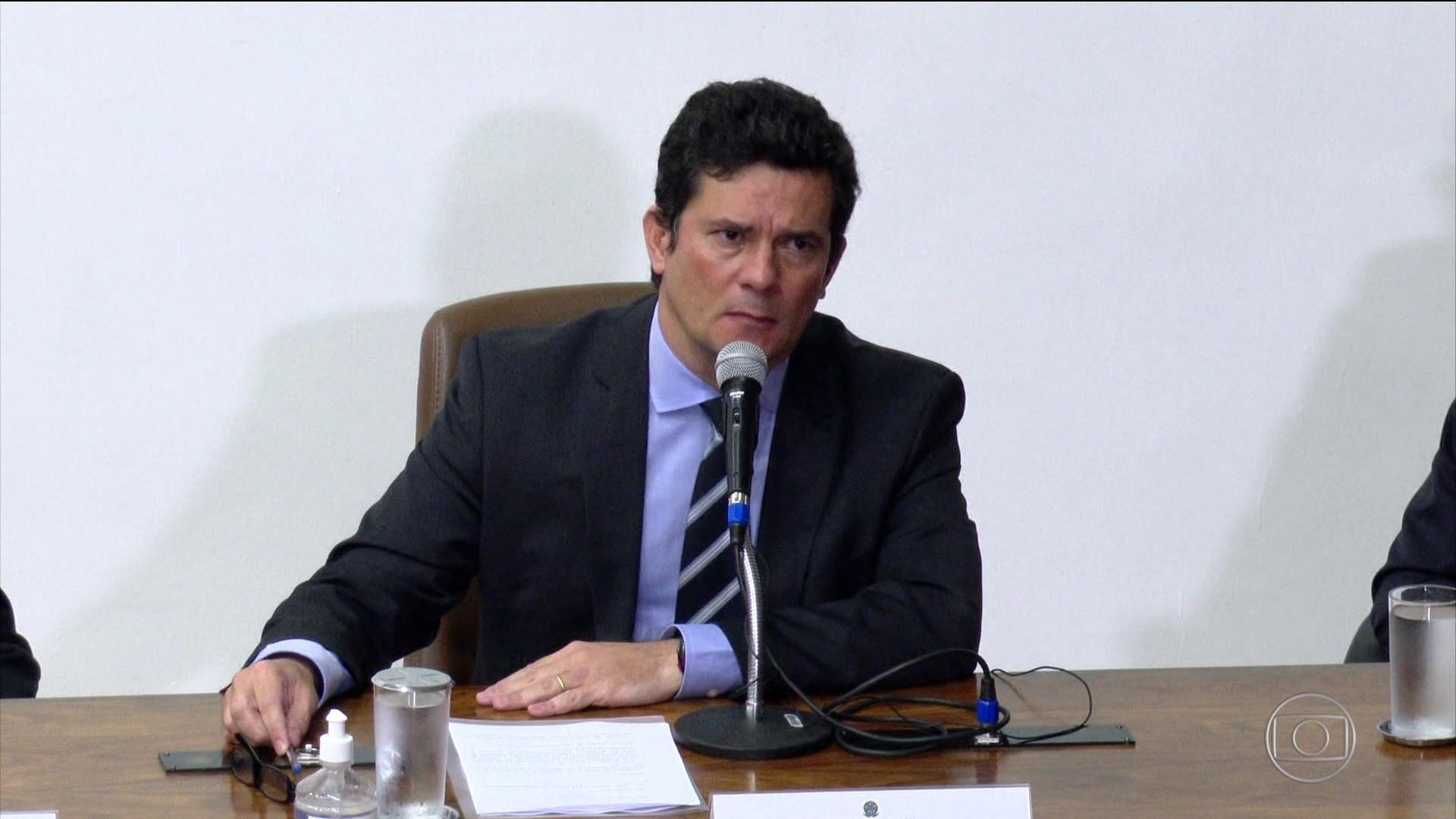 Comissão decide que Moro ainda não pode advogar e receberá salário de ministro por 6 meses