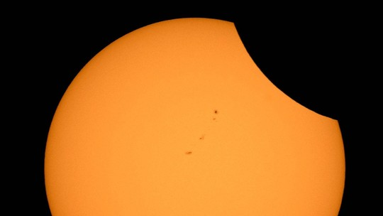 Foto: (Bill Ingalls/NASA via AP)